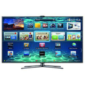 Energiesparender Fernseher