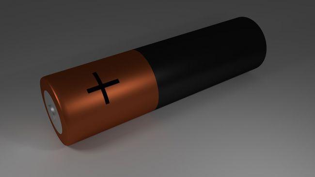 Batterie Model